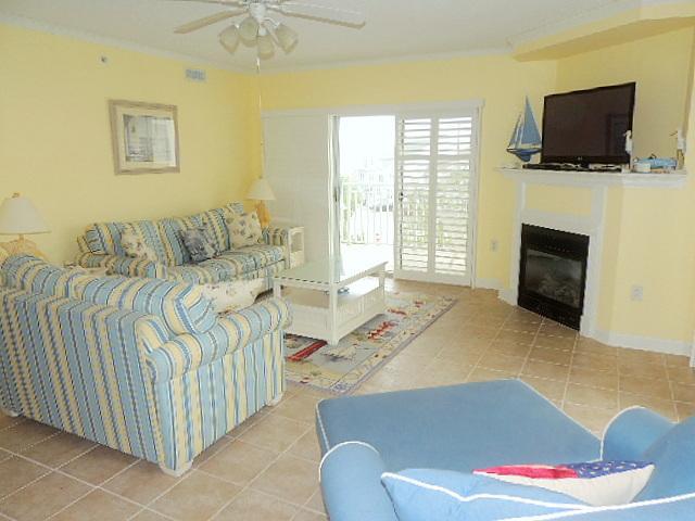 Bahia Vista II 303 - Image 1 - Ocean City - rentals