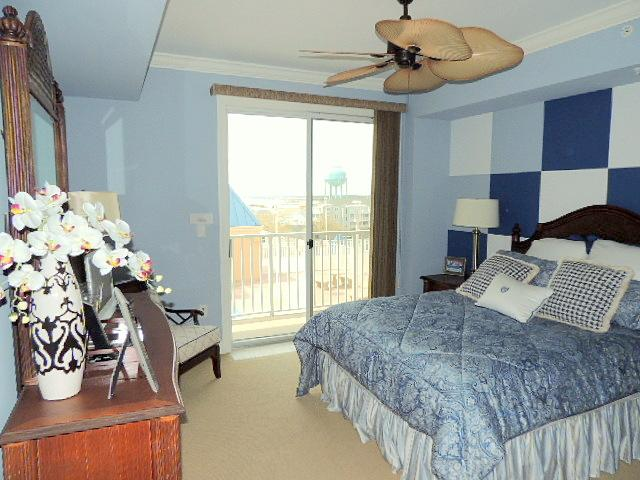 Belmont Towers 506 (Side) - Image 1 - Ocean City - rentals