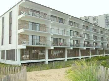 Bimini 203 - Image 1 - Ocean City - rentals