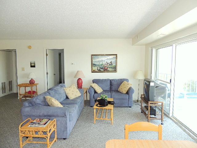 Blue Sea Colony 303 (Side) - Image 1 - Ocean City - rentals