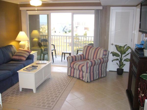 Makai 314 (Bay View) - Image 1 - Ocean City - rentals
