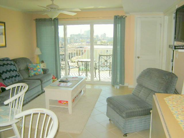Makai 402 (Bay View) - Image 1 - Ocean City - rentals