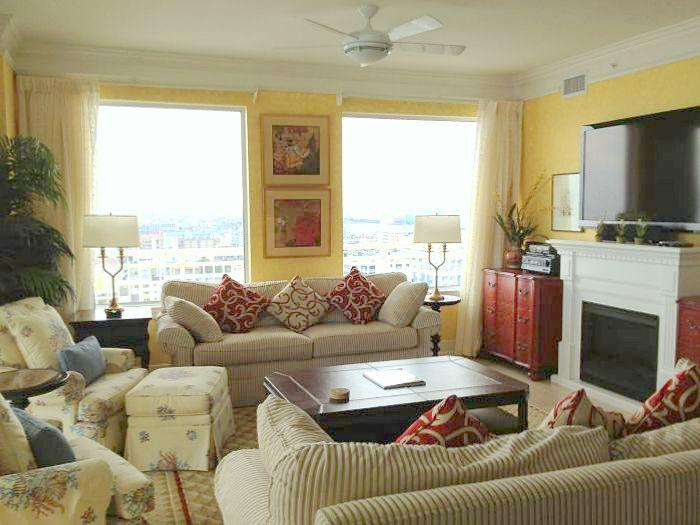 Gateway Grand 1206 - Image 1 - Ocean City - rentals