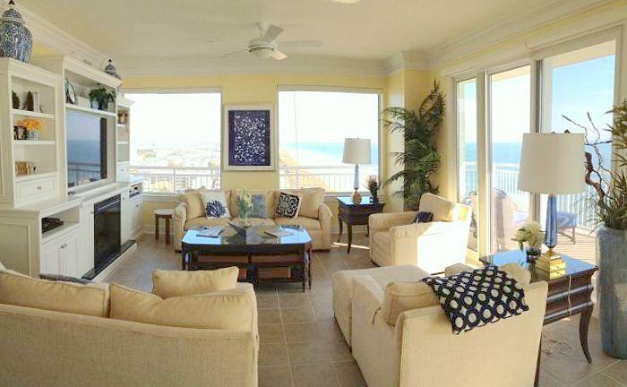 Gateway Grand 1213 - Image 1 - Ocean City - rentals