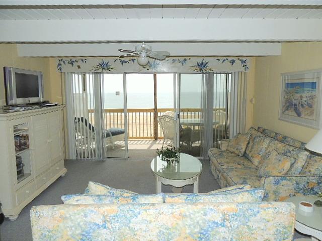 Ocean Villa 33 - Image 1 - Ocean City - rentals
