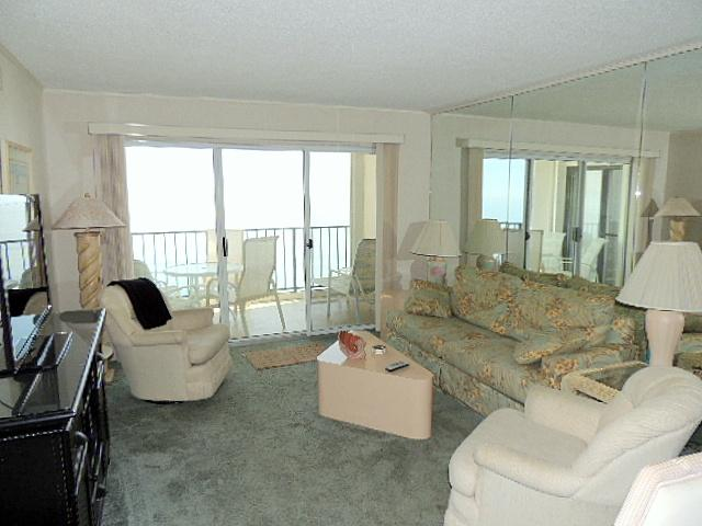 Plaza 1012 - Image 1 - Ocean City - rentals