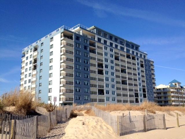 Sandpiper Dunes 403 - Image 1 - Ocean City - rentals
