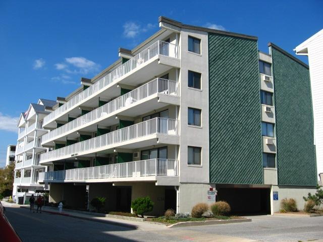 Summer View 303 - Image 1 - Ocean City - rentals
