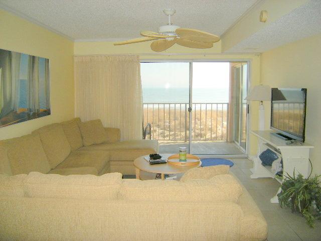 Surfcaster 204 - Image 1 - Ocean City - rentals