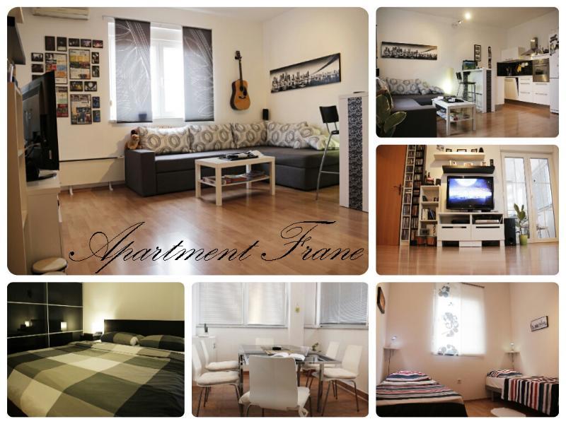 Apartment Frane - Apartman Frane - Medulin - rentals