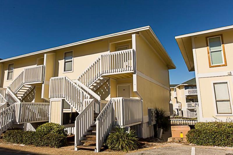 Sandpiper Cove 4203 - Image 1 - Destin - rentals