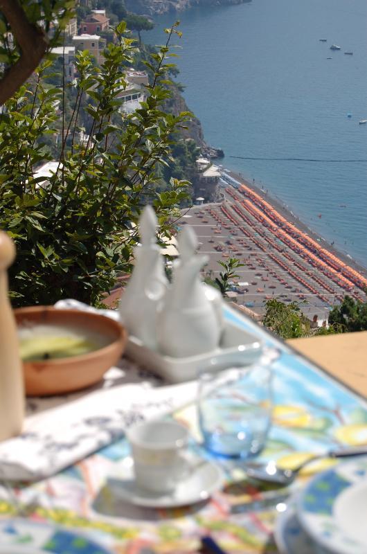 Villa Hellen In Positano - Image 1 - Positano - rentals