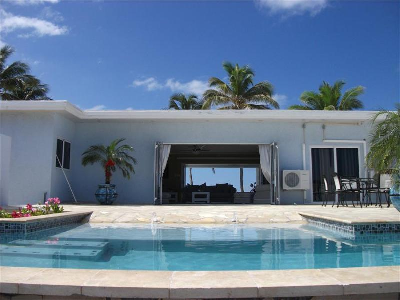 ​Exclusive ocean view villa located in the prestigious neighborhood of Malmok. - Image 1 - Aruba - rentals