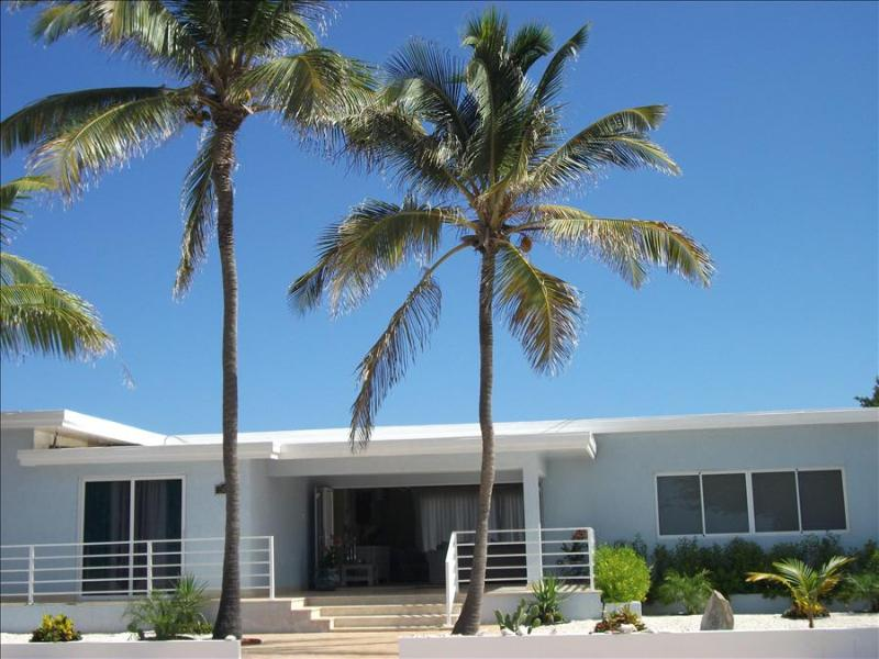 Exclusive ocean view villa located in the prestigious neighborhood of Malmok. - Image 1 - Aruba - rentals