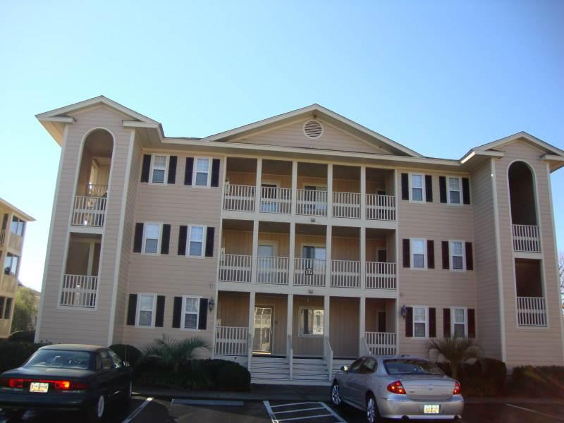 Tilghman Shores D9 - Image 1 - North Myrtle Beach - rentals
