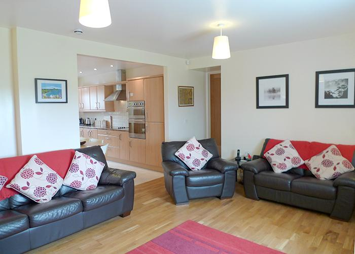 Five Star Holiday Cottage - 2 Coastal View, Llanunwas. Solva - Image 1 - Solva - rentals