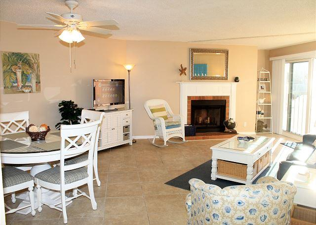 Beach Cottage Condominium 2102 - Image 1 - Indian Shores - rentals