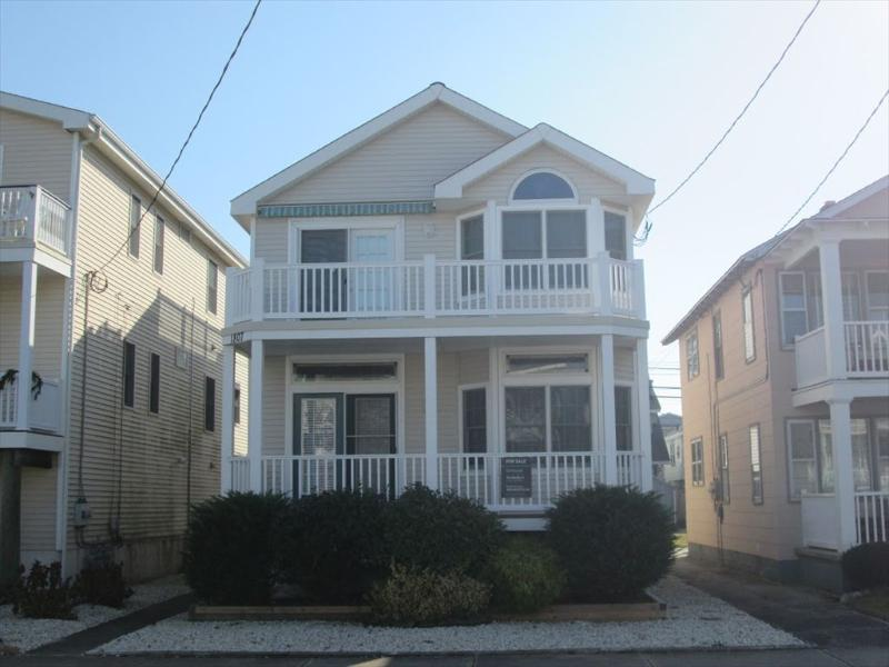 OLD 67802 - Image 1 - Ocean City - rentals