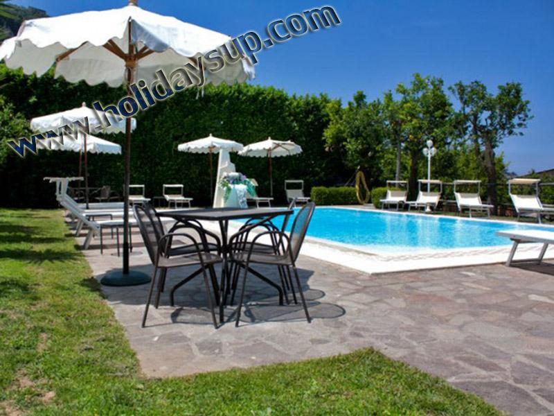 Casa Robertina with shared swimming pool, garden facilities in sorrento town center with car parking - Casa Robertina with pool in Sorrento centre - Sorrento - rentals