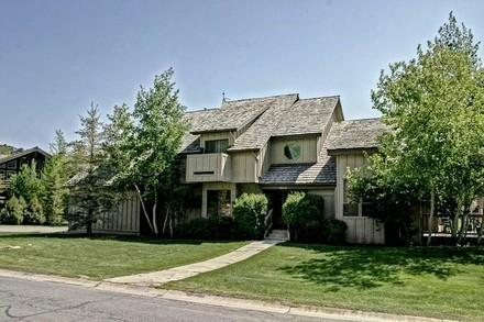 2590 Solamere Drive - Deer Valley - Image 1 - Park City - rentals