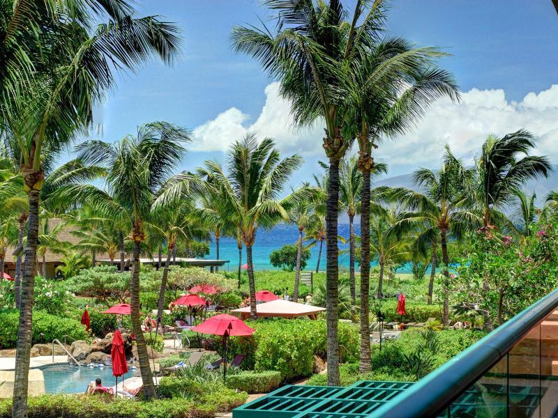 Maui Resort Rentals: 245 Konea @ Honua Kai - Image 1 - Lahaina - rentals