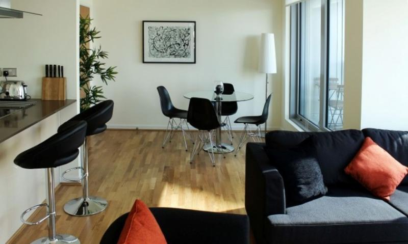 Greenwich Apartment - Image 1 - London - rentals
