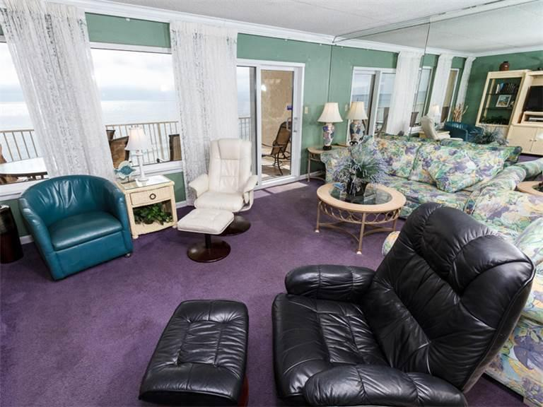 Island Echos 7BC - Image 1 - Fort Walton Beach - rentals
