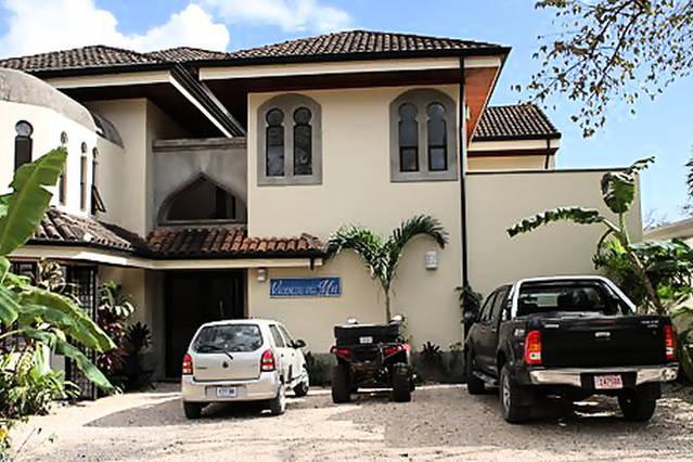 Langosta Tamarindo 3 Bed. Beautiful Villa Steps fr - Image 1 - Playa Prieta - rentals