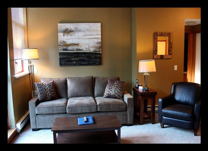 Perri Holiday Home - Image 1 - Whistler - rentals