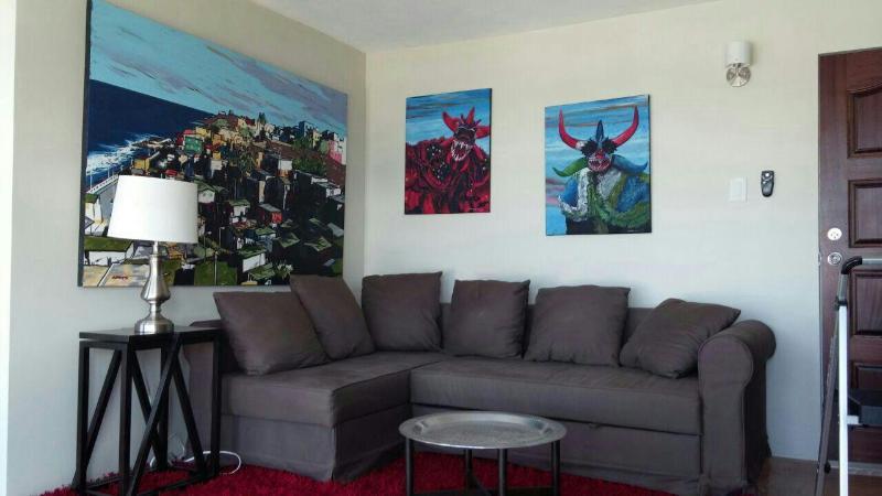 Diplomat Condominium - Luxury Suite PH5 by Condado Beach Vistas - Image 1 - San Juan - rentals
