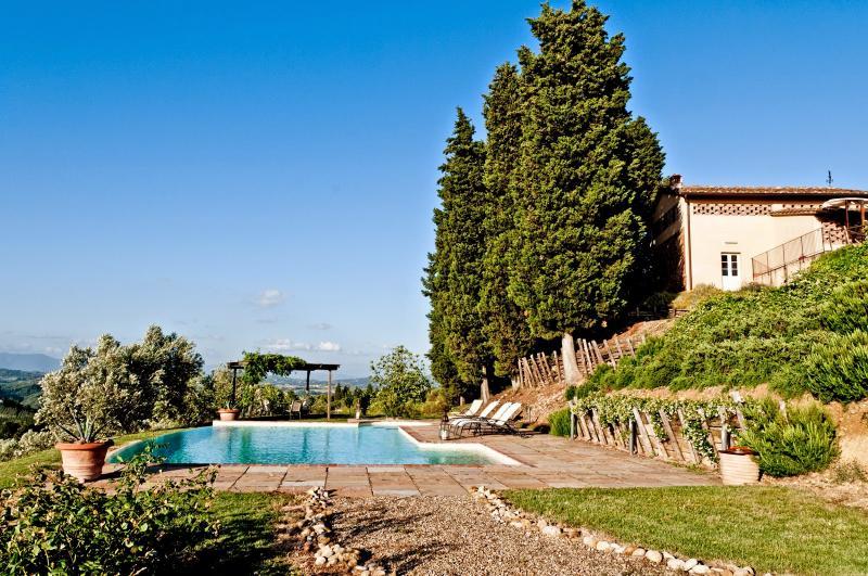 Dolcicolline - Image 1 - Montelupo Fiorentino - rentals