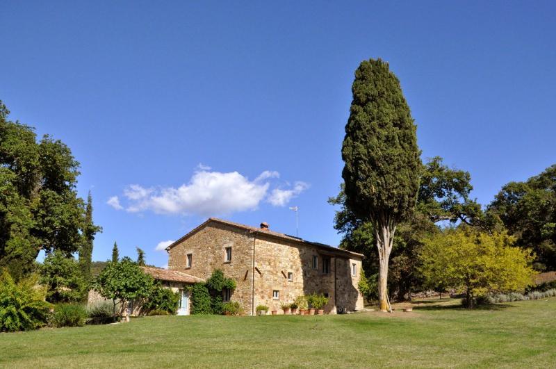 5 bedroom Villa in San Casciano dei Bagni, Val d Orcia, Tuscany, Italy : ref 2294026 - Image 1 - Trevinano - rentals