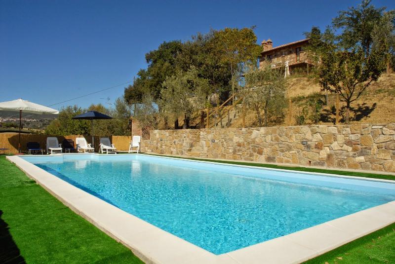 Casale Etruria - Image 1 - Chianciano Terme - rentals