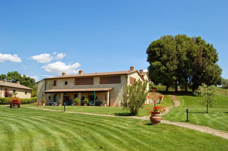 Casale Santappiano - Image 1 - Barberino Val d' Elsa - rentals