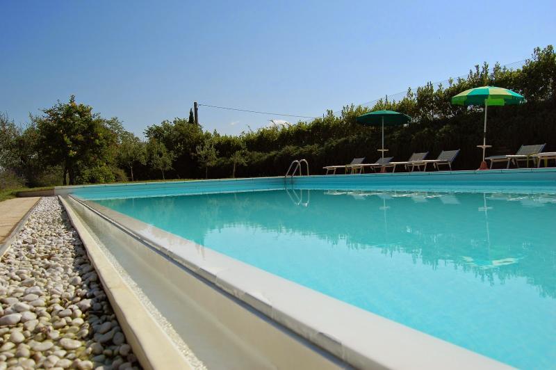 8 bedroom Villa in Barberino Val d Elsa, Chianti, Tuscany, Italy : ref 2294133 - Image 1 - Poggibonsi - rentals