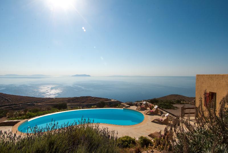 Villa ''Als Marmarei'', Soul Relaxing Infinity - Image 1 - Kea - rentals