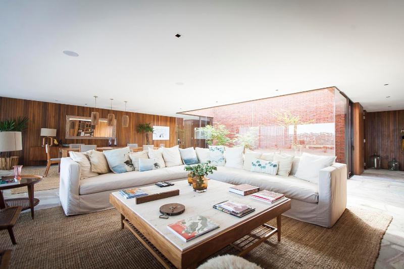 Magnificent 4 Bedroom Home near La Barra - Image 1 - Punta del Este - rentals