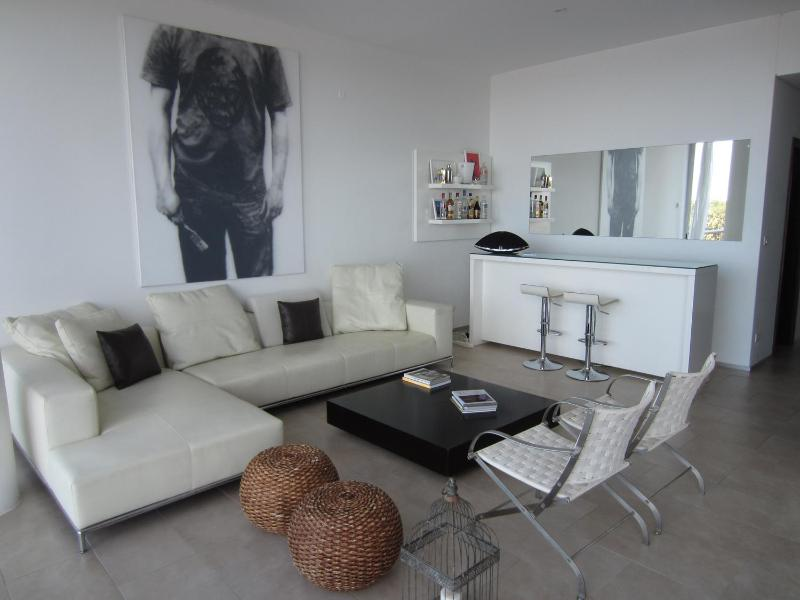 Spacious 3 Bedroom Apartment in La Barra - Image 1 - Punta del Este - rentals