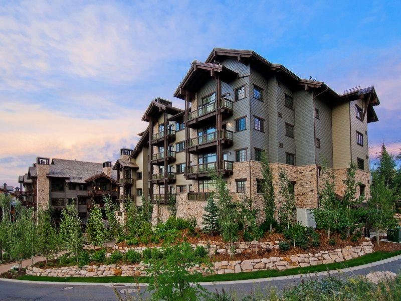Arrowleaf Penthouse - Arrowleaf Penthouse Ski-In/Ski-Out at Deer Valley - Park City - rentals