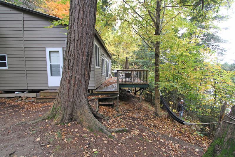 Hemlock Hideaway cottage (#834) - Image 1 - Algonquin Park - rentals