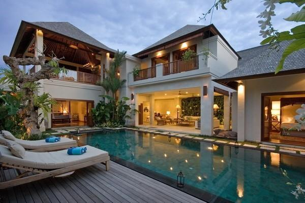 Seminyak Villa 3169 - 4 Beds - Bali - Image 1 - Seminyak - rentals