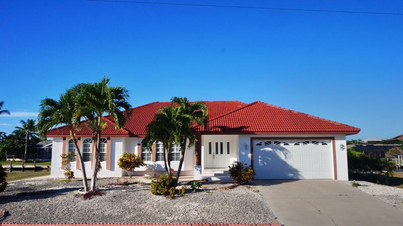 SHEN1124 - SHEN1124 - Marco Island - rentals