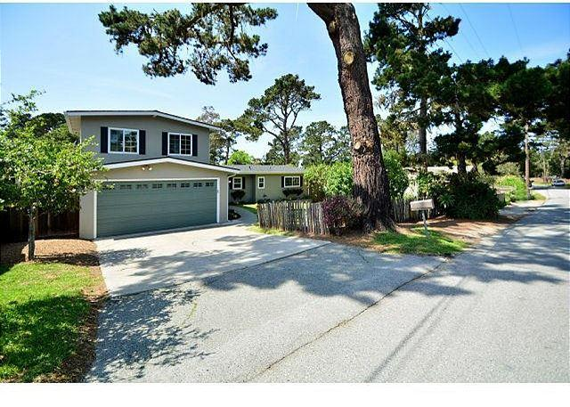 "Welcome to ""Seaside Sanctuary in the Pines""! - 3648 Seaside Sanctuary in the Pines ~ Walk to the Beach, Luxury Beds - Pacific Grove - rentals"