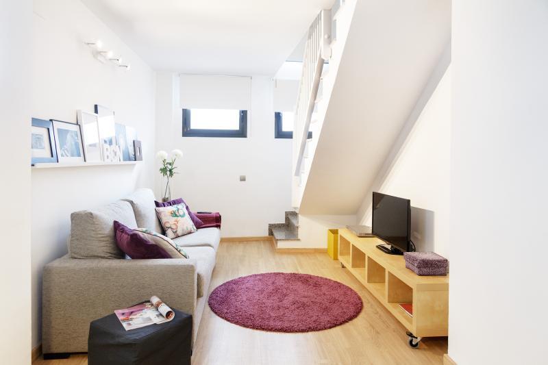 Marquet Beach G Apartment - Image 1 - Barcelona - rentals