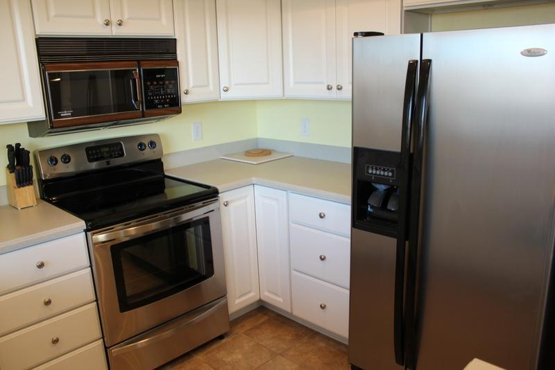 Large 2 Bedroom / 2 Bath Condo on Ground Floor - Green Valley Access Included! Private Wifi. - Image 1 - Saint George - rentals