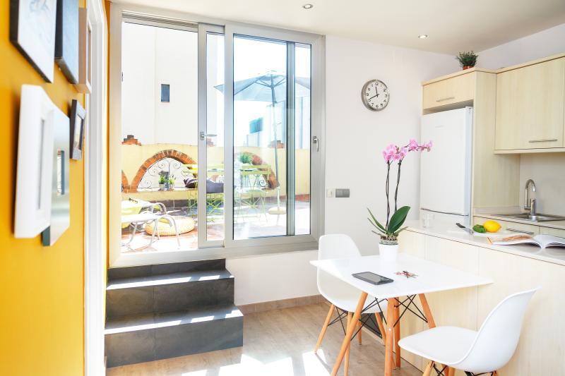 Vila Apartment - Image 1 - Barcelona - rentals