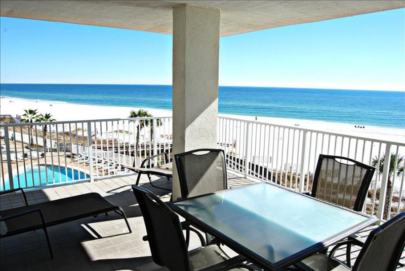 Shoalwater 401 - 398393 Awesome Corner Unit in the heart of Orange Beach! Call Today - Image 1 - Orange Beach - rentals