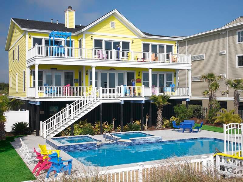Ocean Boulevard 914 - Image 1 - Isle of Palms - rentals