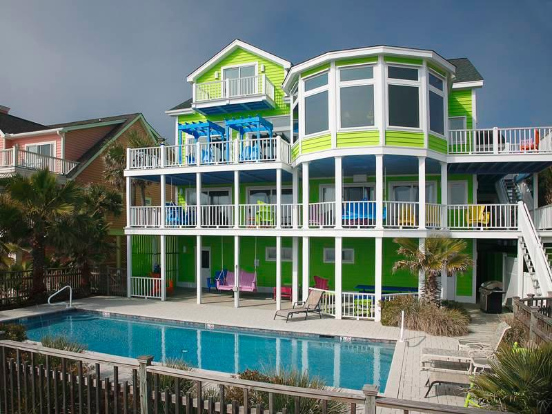 Ocean Boulevard 904 - Image 1 - Isle of Palms - rentals