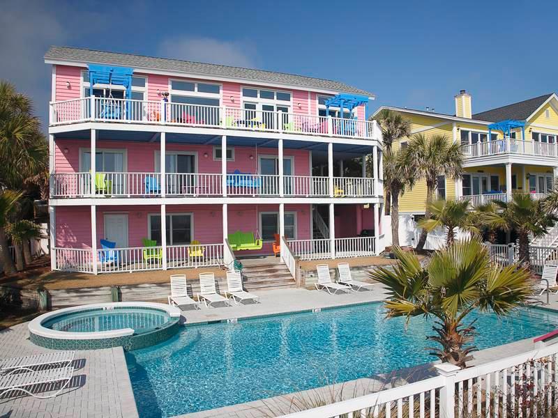 Ocean Boulevard 912 - Image 1 - Isle of Palms - rentals